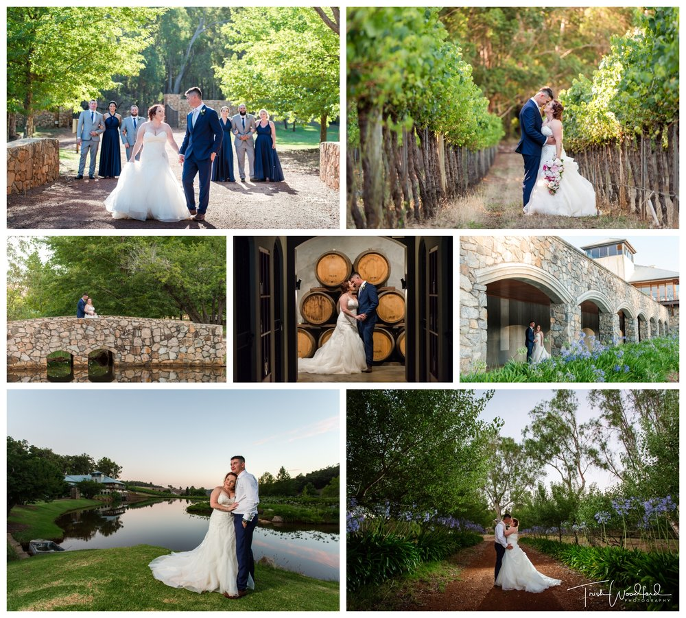 Millbrook Winery Wedding