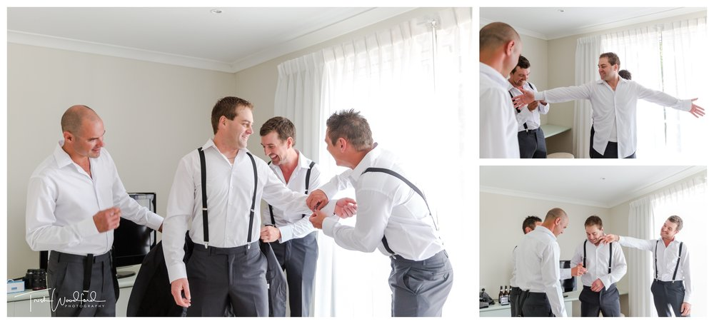 Wedding Photography Mandurah