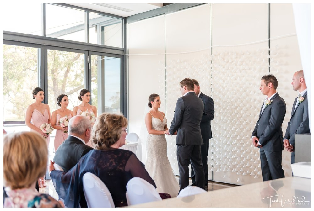 Mandurah Quay Resort Wedding