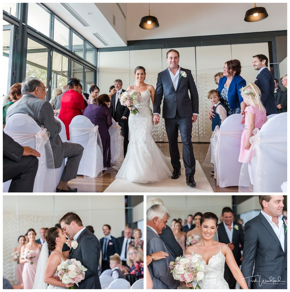 Mandurah Wedding Ceremony