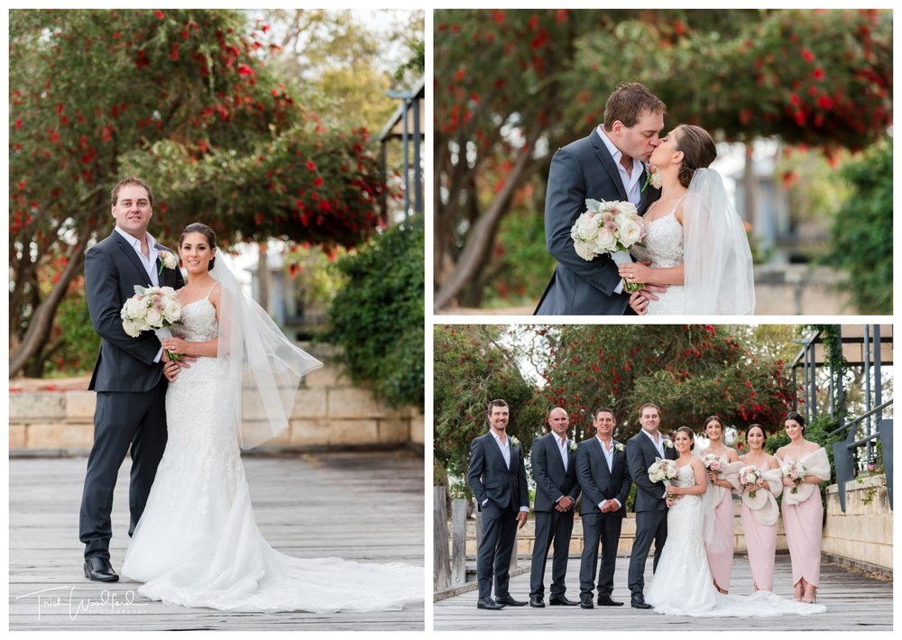 Mandurah Bridal Party