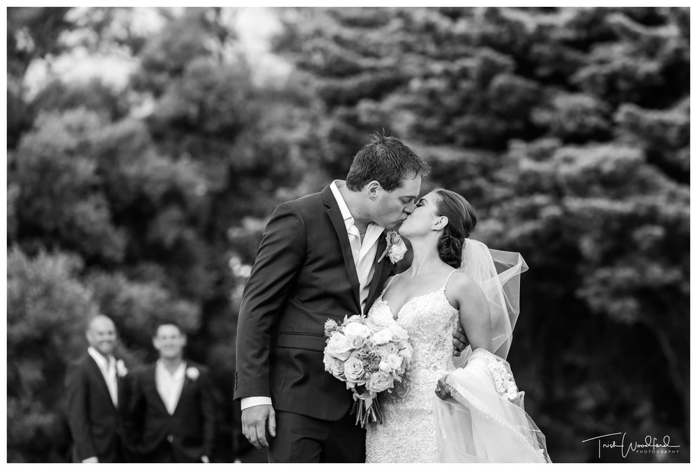 Bride & Groom Mandurah Wedding