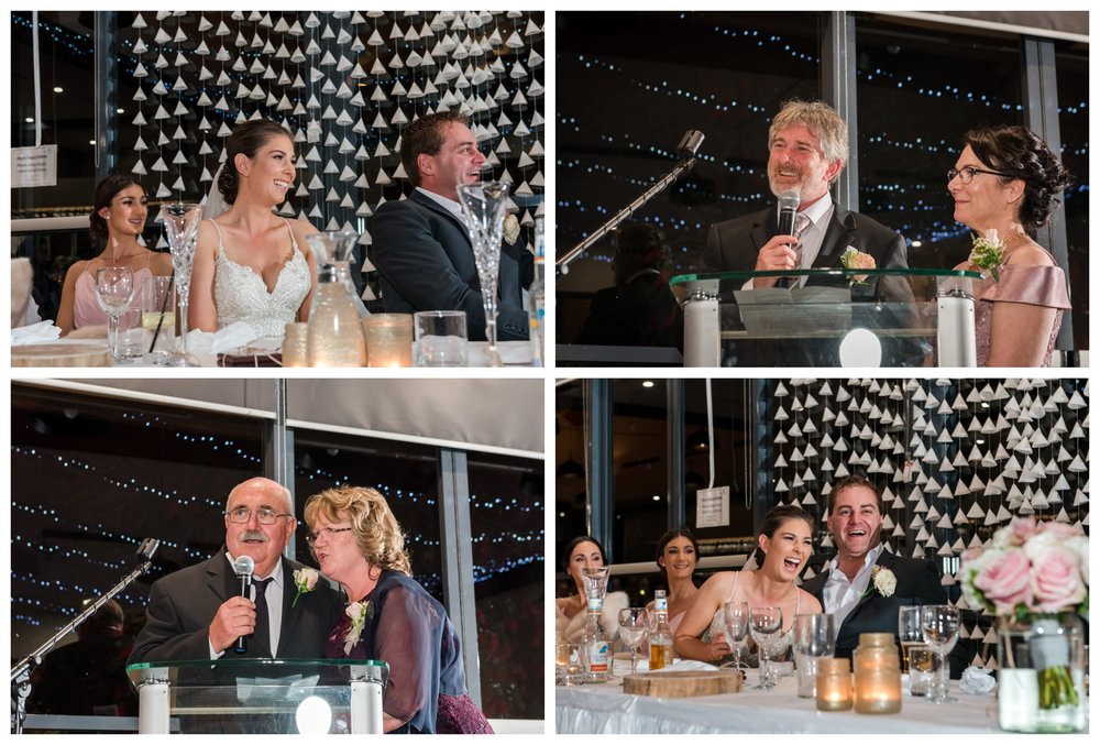 Wedding Reception Mandurah Quays
