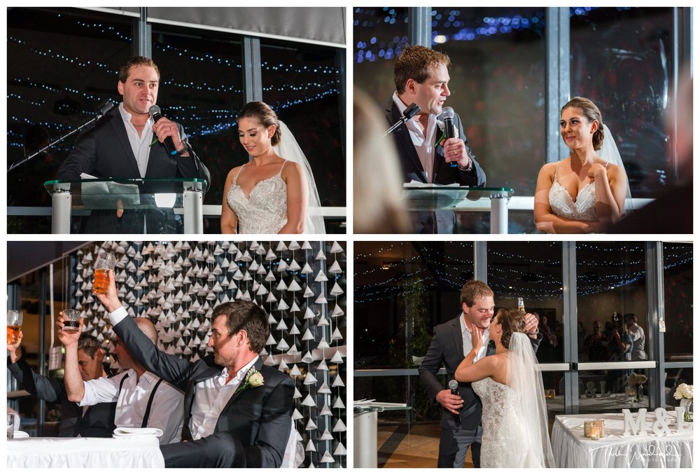 Mandurah Quays Resort Wedding