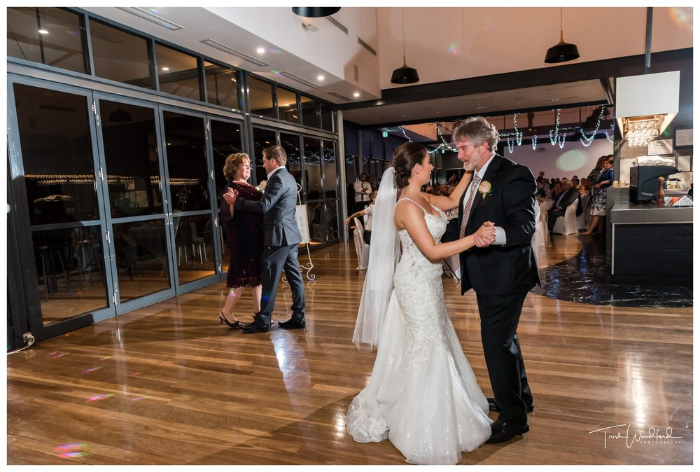 Parent Dance Mandurah Quays Resort