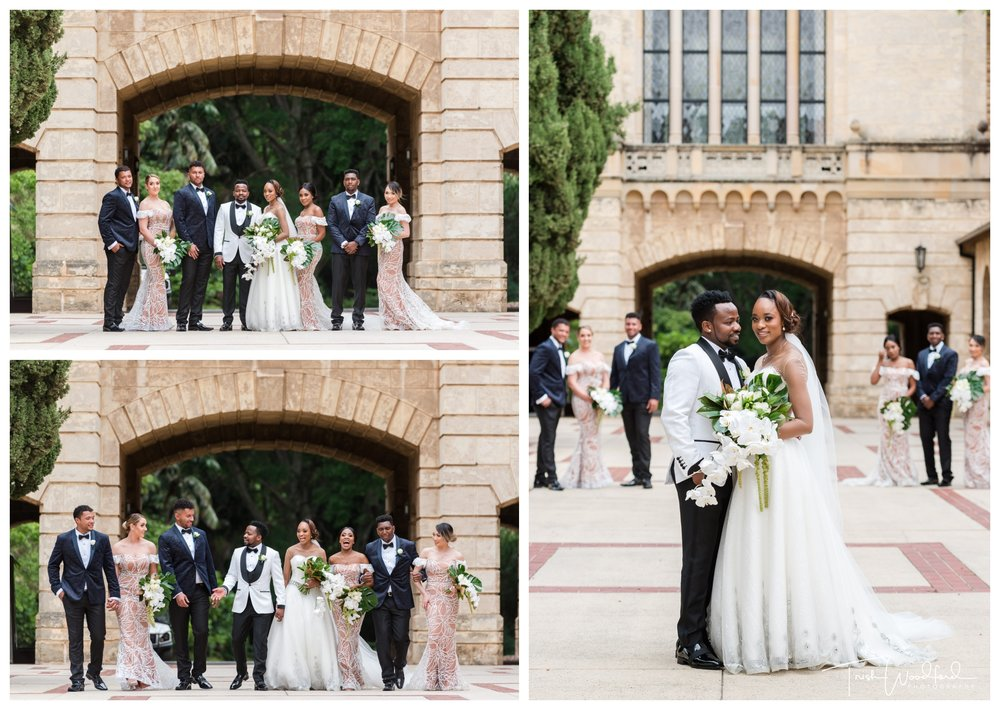 UWA Wedding Photography