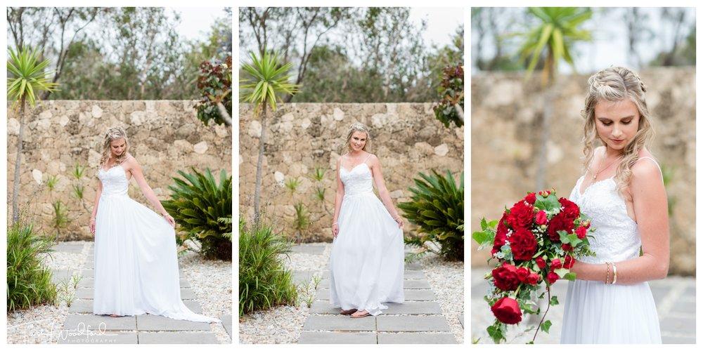 Bride Yallingup Wedding