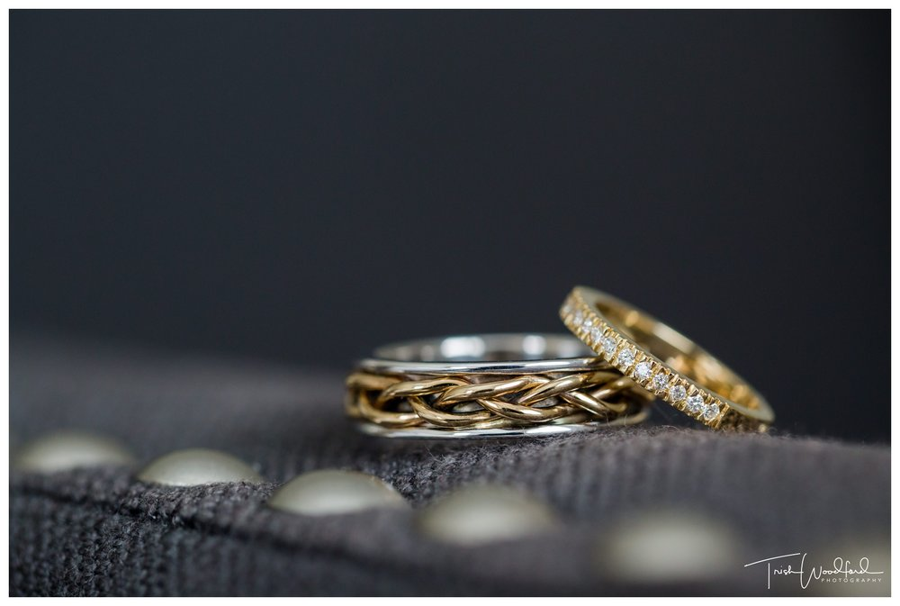 Wedding Rings Yallingup Wedding