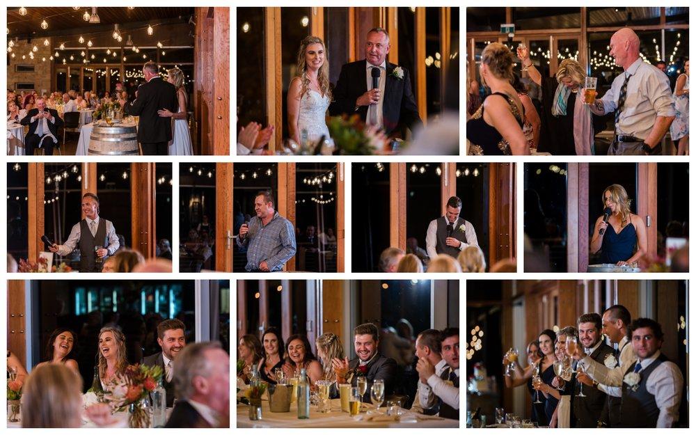 Wedding Reception Black Brewing Co