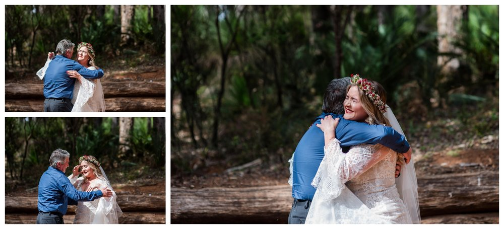 Wedding Photography Nanga Bush Camp