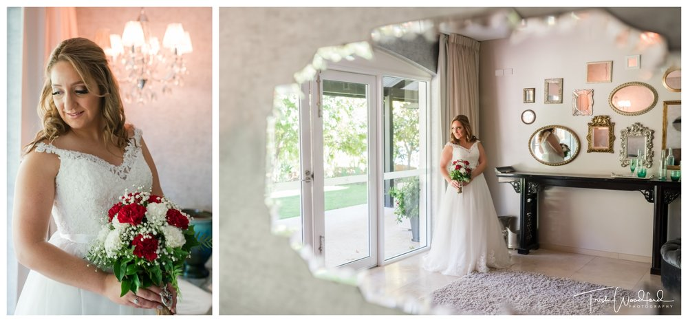 Aravina Estate Bride