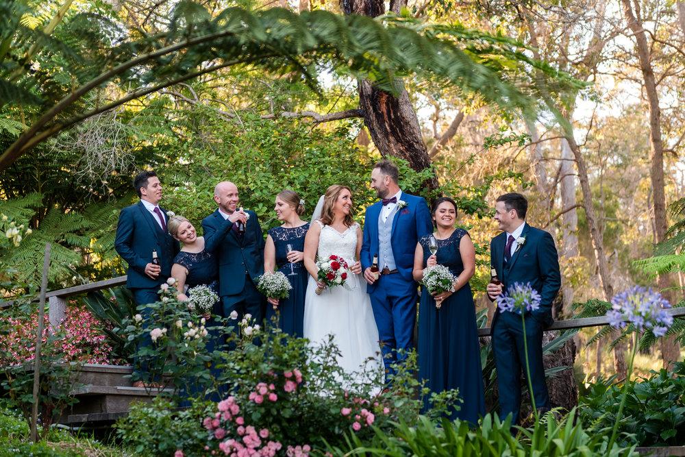 Aravina Estate Wedding