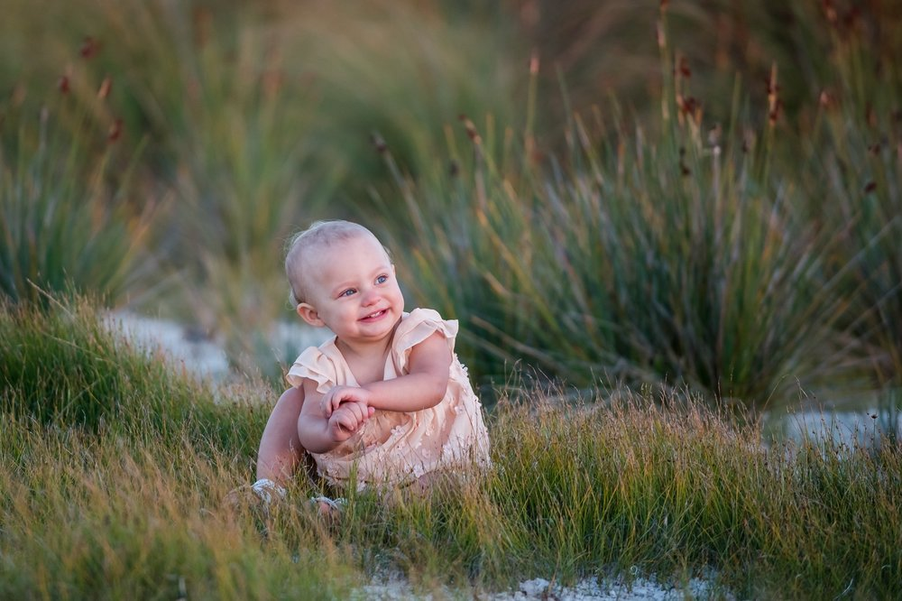 Childrens Family Portraits Mandurah