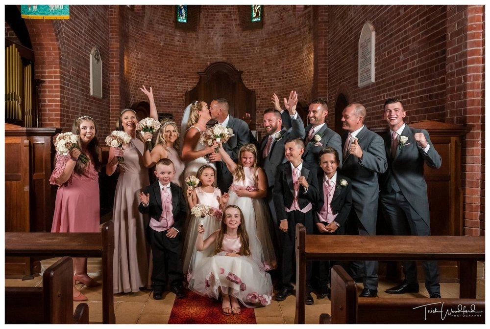 Bridal Party Fairbridge Village