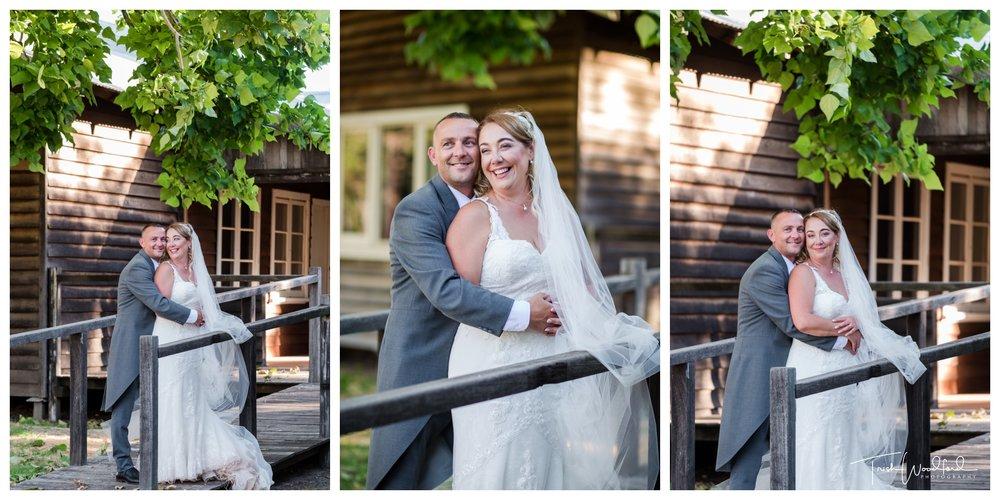 Fairbridge Village Wedding Photography