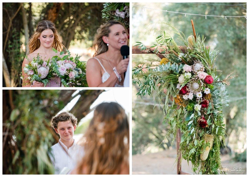 Rustic Farm Wedding WA