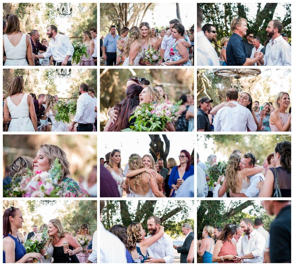 Farm Wedding Celebration