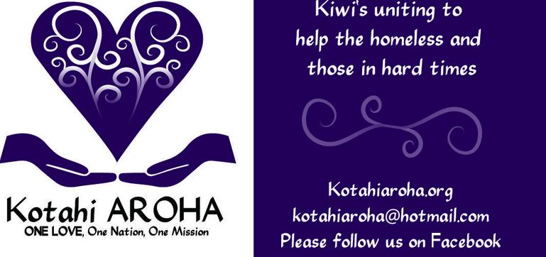 https://www.facebook.com/KotahiAROHA13