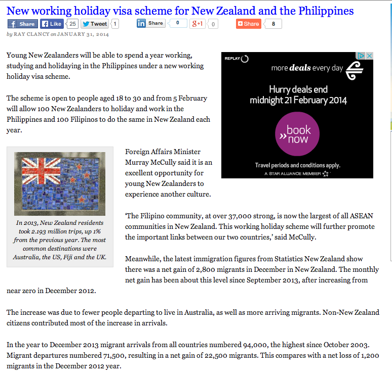 http://www.expatforum.com/new-zealand/new-working-holiday-visa-scheme-for-new-zealand-and-the-philippines.html