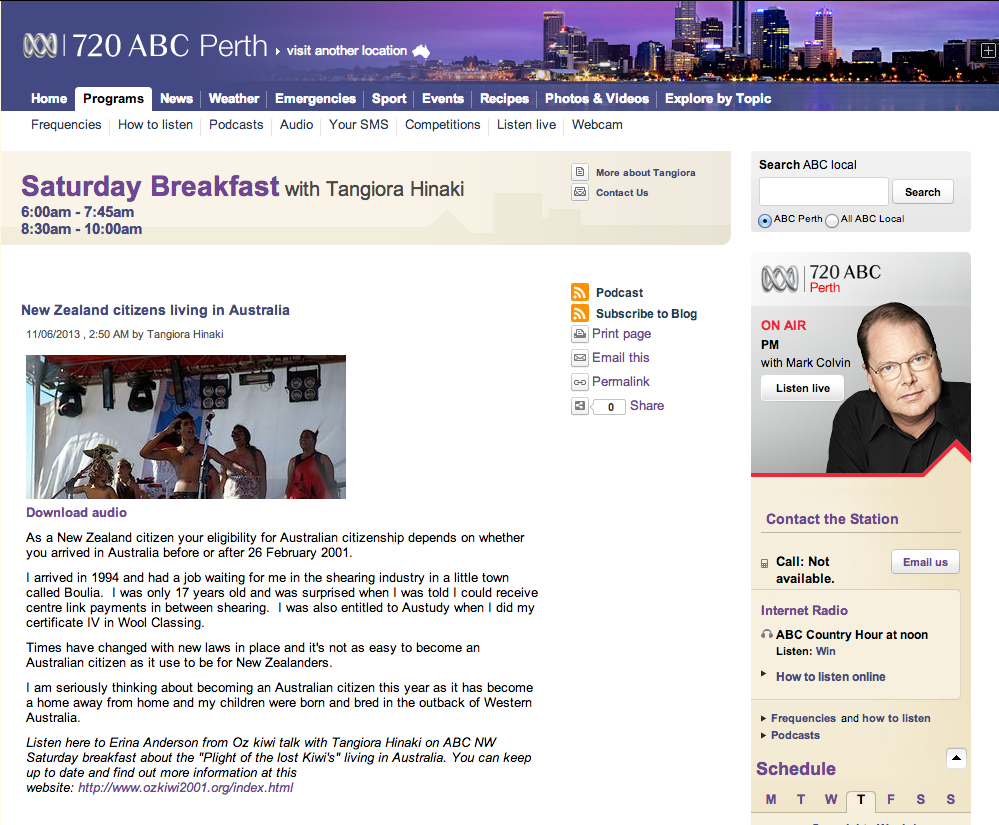 http://blogs.abc.net.au/wa/2013/06/new-zealand-citizens-living-in-australia-.html?site=perth&program=north_west_wa_saturday_breakfast