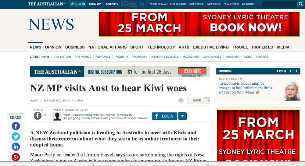 http://www.theaustralian.com.au/news/latest-news/nz-mp-visits-aust-to-hear-kiwi-woes/story-fn3dxix6-1226848004086