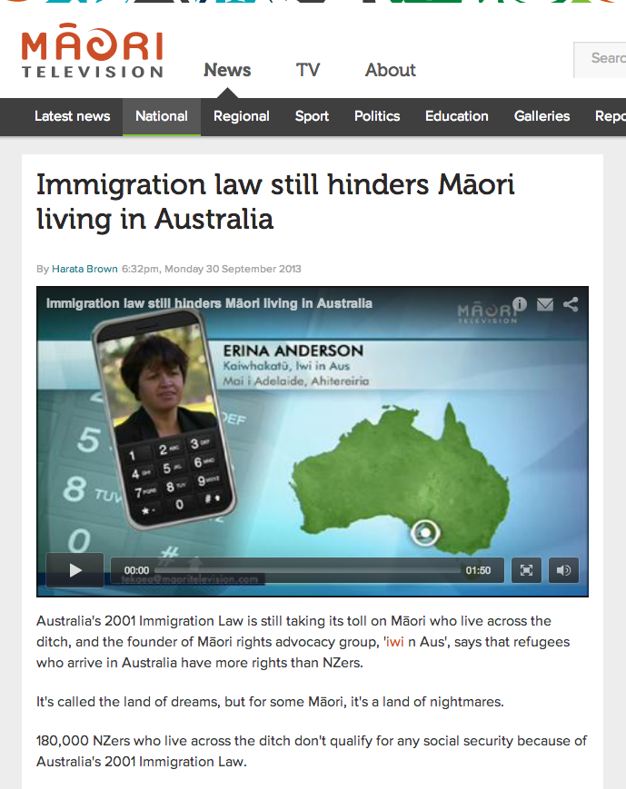 http://www.maoritelevision.com/news/national/immigration-law-still-hinders-maori-living-australia