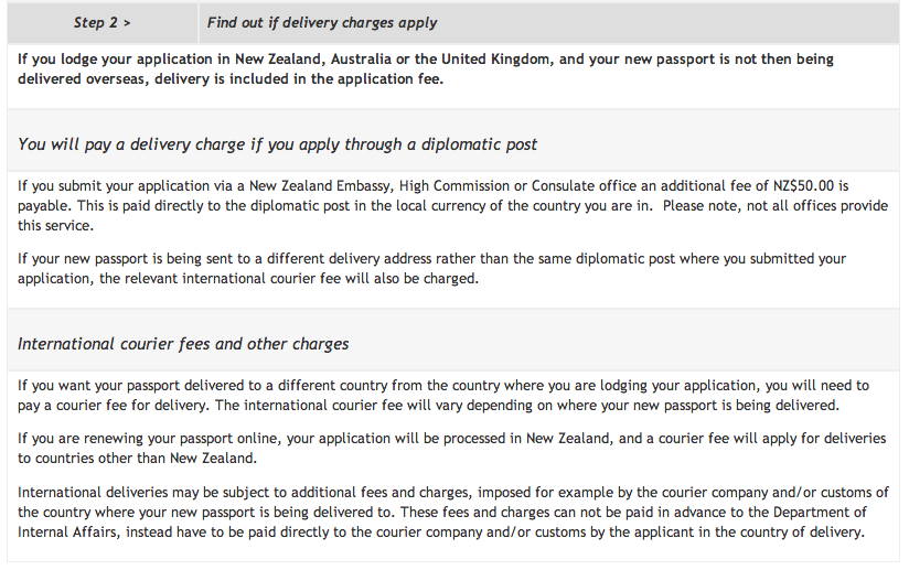 http://www.passports.govt.nz/Fees-and-charges---adult-passports