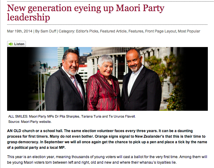 http://www.newswire.co.nz/2014/03/new-generation-eyeing-maori-party-leadership/