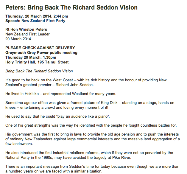 http://www.scoop.co.nz/stories/PA1403/S00406/peters-bring-back-the-richard-seddon-vision.htm