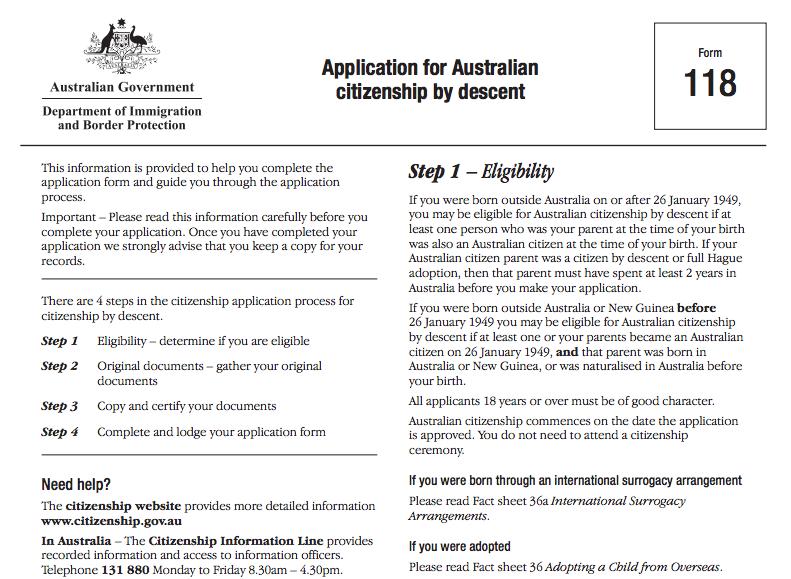 http://www.immi.gov.au/allforms/pdf/118.pdf