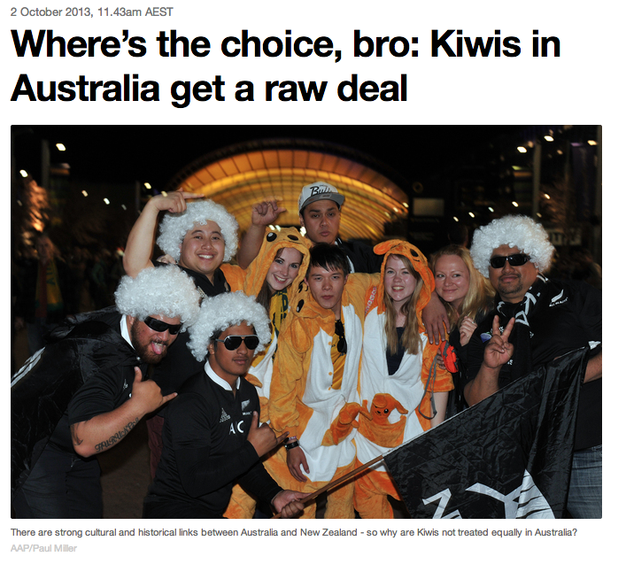 http://theconversation.com/wheres-the-choice-bro-kiwis-in-australia-get-a-raw-deal-18545