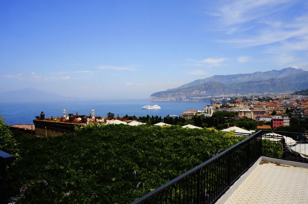 View in Sorrento