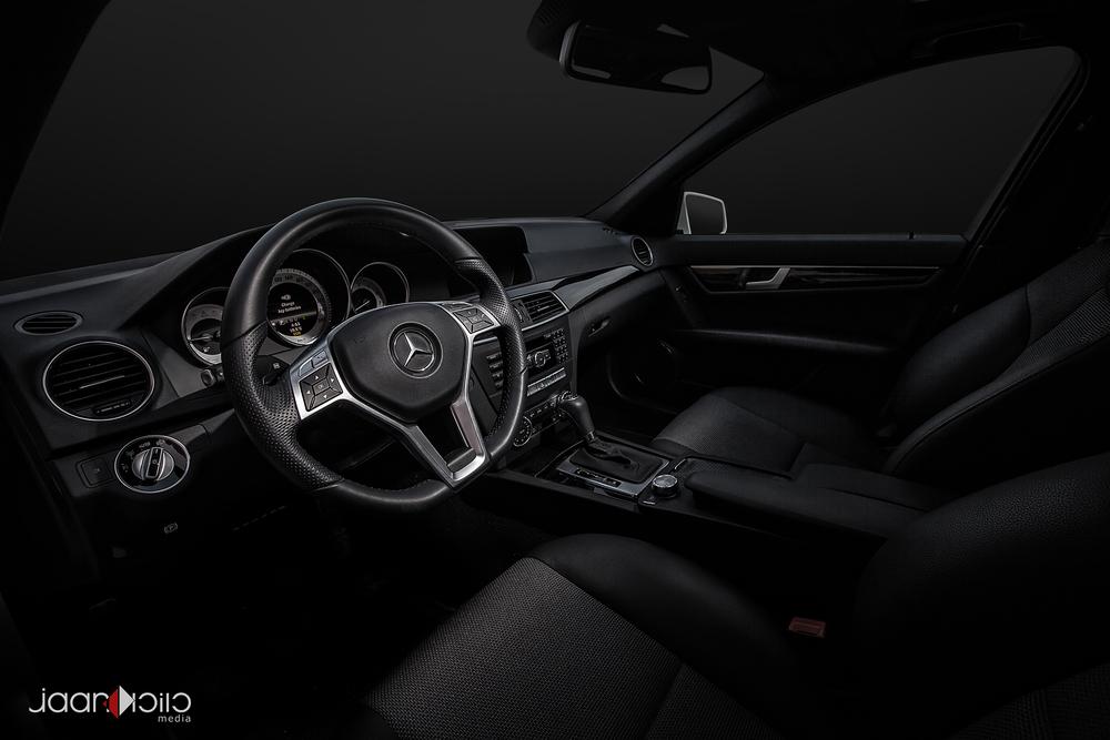mercedes c200 interior.jpg