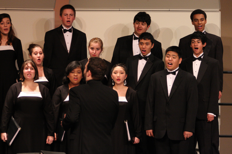 VOCAL MUSIC: CLASSICAL VOICE