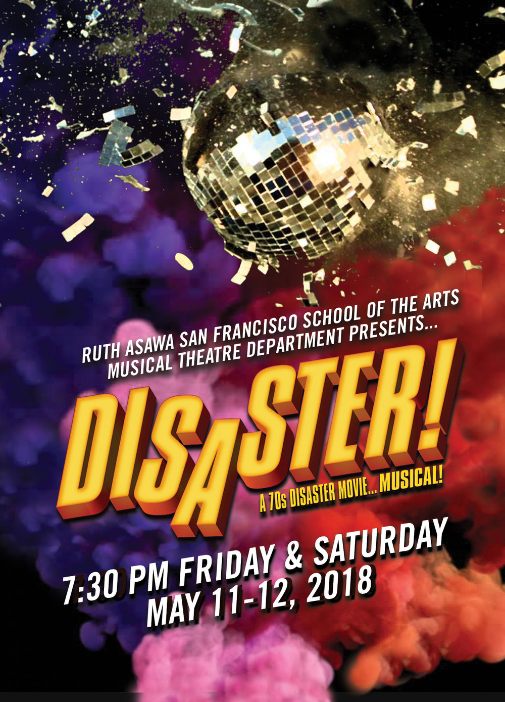By Seth Rudetsky & Jack Plotnick, Presented through special arrangement with Music Theatre International (MTI).