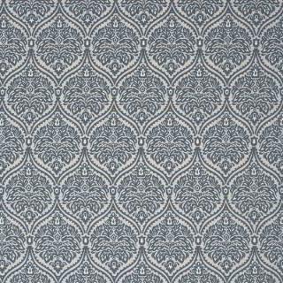 Ashwick Slate - Warwick Fabrics