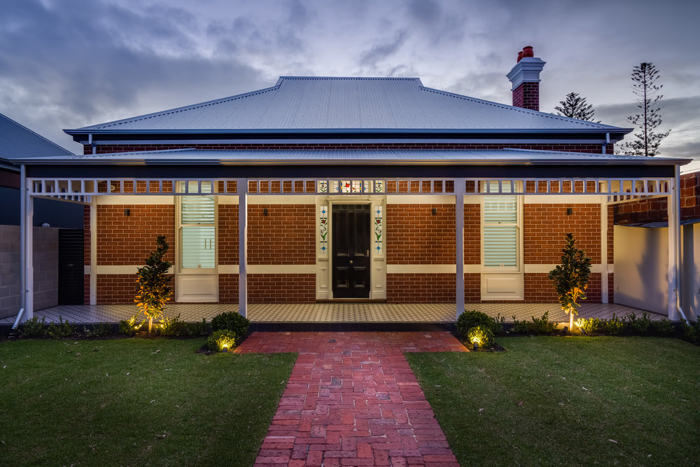The Home Sold Before It Was Listed and Even Broke The Street Record! - Oh, and it won a 2018 HIA Perth Housing Award too.