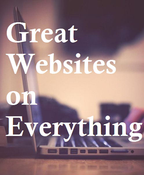 great websites