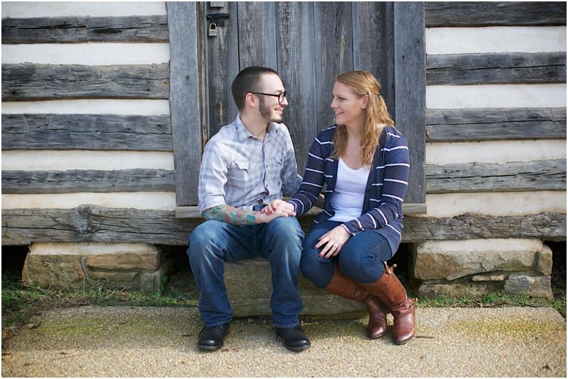 Mikey+Sarah Engagements 26