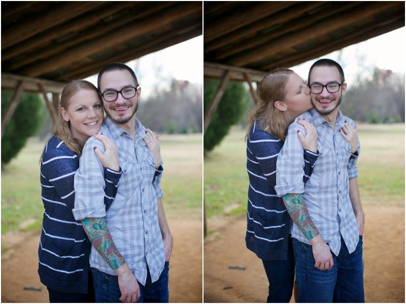 Mikey+Sarah Engagements 35