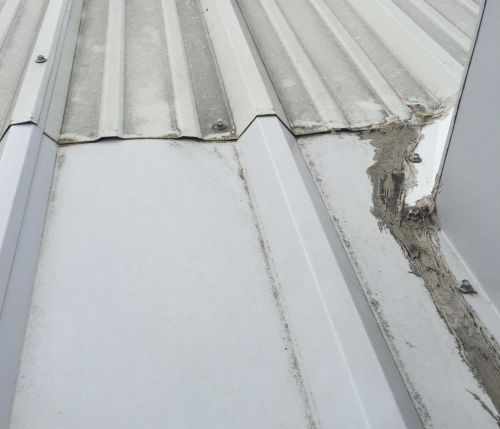 Metal Roof Inspections Amp Analysis Metalguard