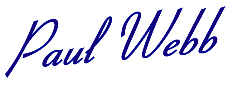 Paul Webb -owner of dorset water softeners