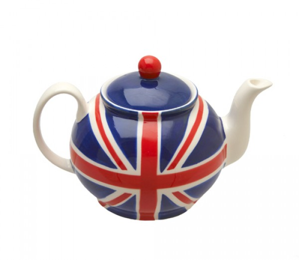 the great british cuppa