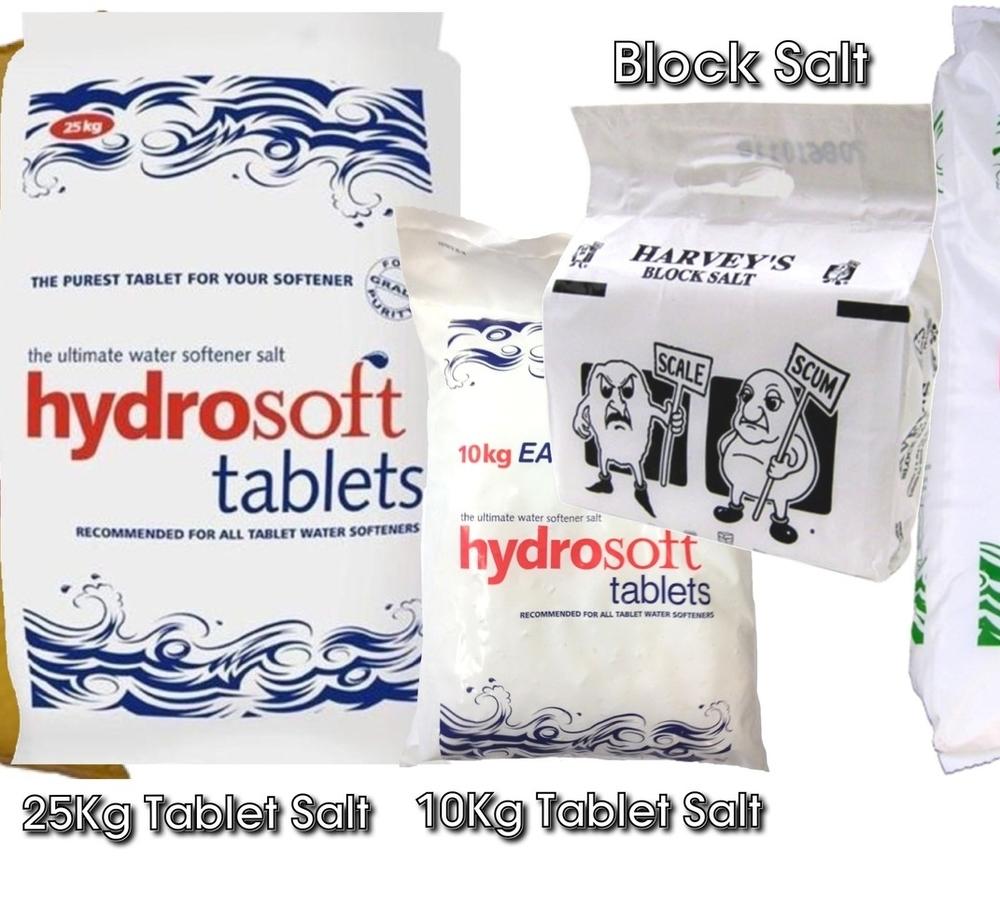 Online Salt and Filter Shop
