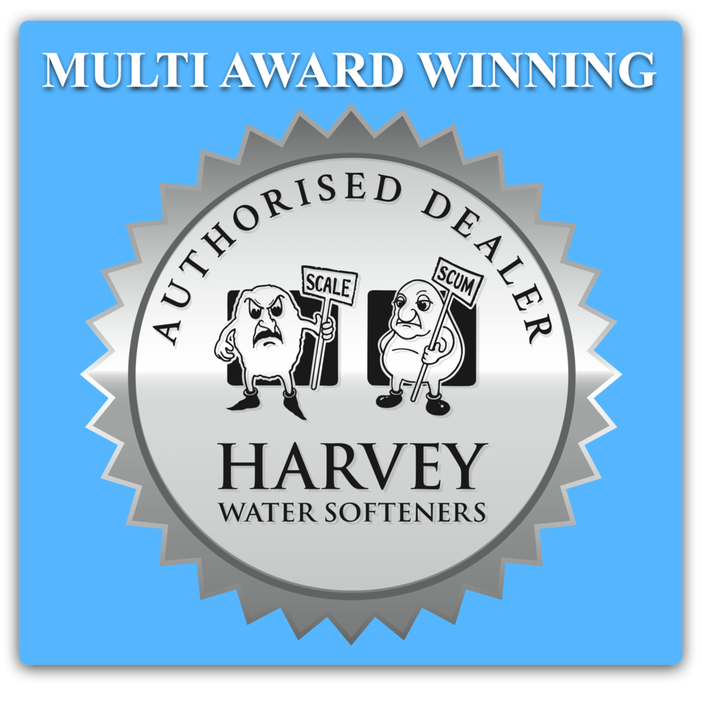 Harvey Water Softener Dealer