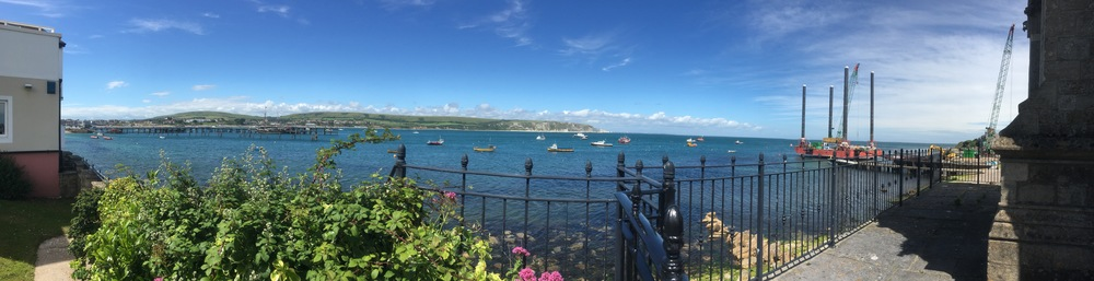 Swanage by the RNLI