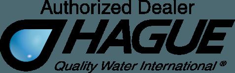Hague Water softeners