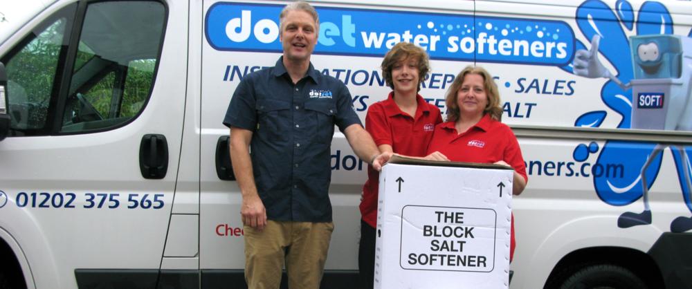 Water Softeners Wimborne