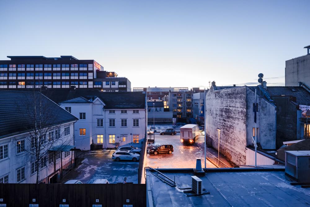 Kristiansand , 2011, pigment print 40x 60cm