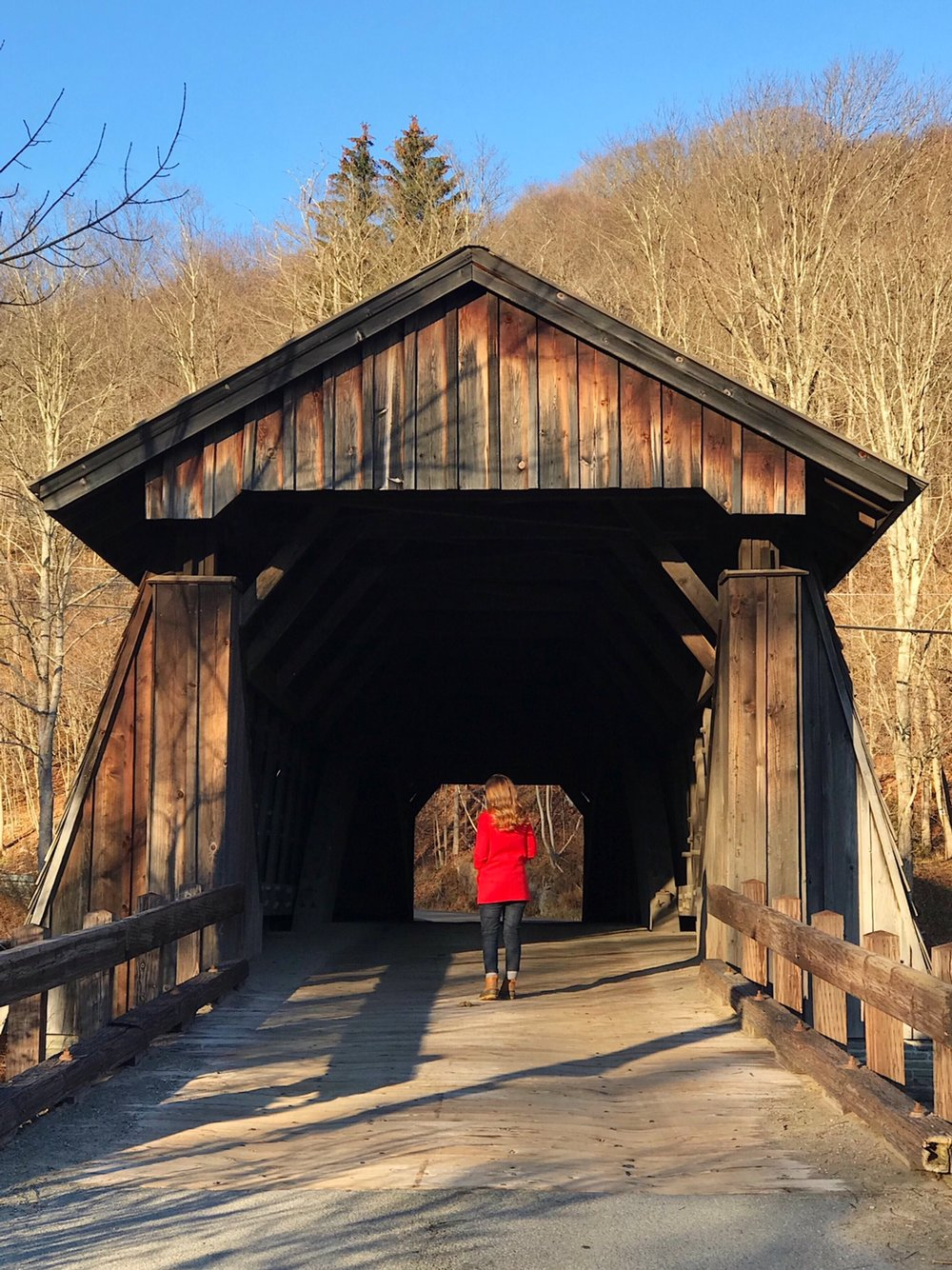 Livingston Manor Covered Bridge.JPG